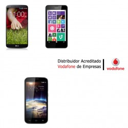 Llamadas y SMS ilim.: LG G2 Mini, Nokia 635, VF Smart 4 Power +15% dto por ser FER