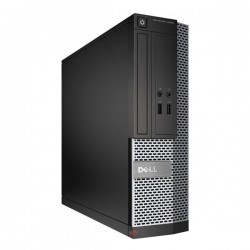 Dell Optiplex 3020 SF+W7/8.1+ 4GB RAM